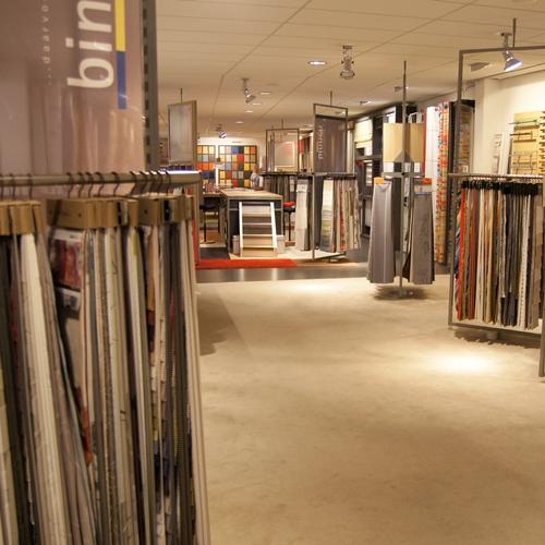 Van der Linde voor wonen en werken en Morgana slaapkamers - Winkelen ...